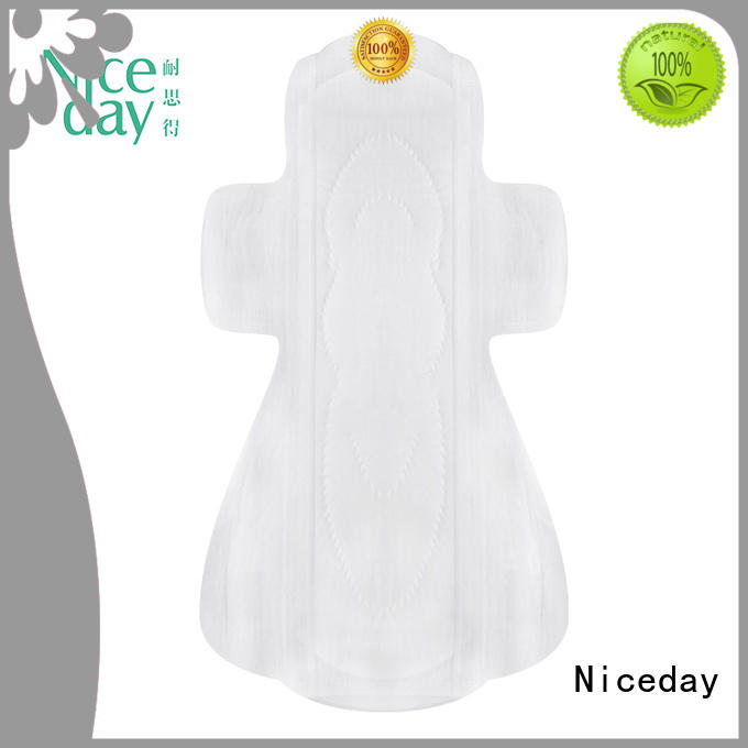 Niceday products best period pads film for women