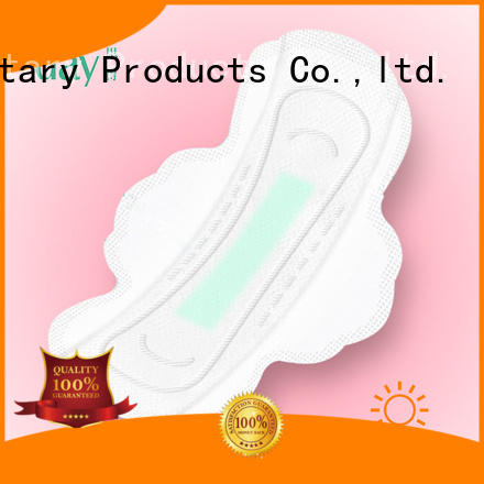 Niceday products cheap feminine pads feeling for female