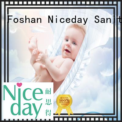 Niceday sleeping maternity nursing pads quality for baby