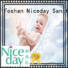 Niceday sleeping maternity nursing pads quality for baby
