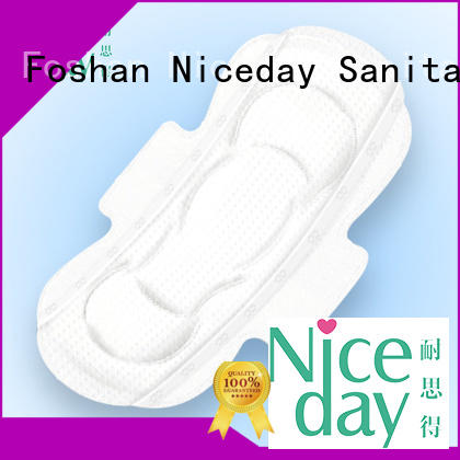 Niceday popular panty liners ion for female