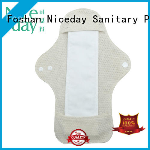 Niceday pad waterproof sanitary pads pads for ladies