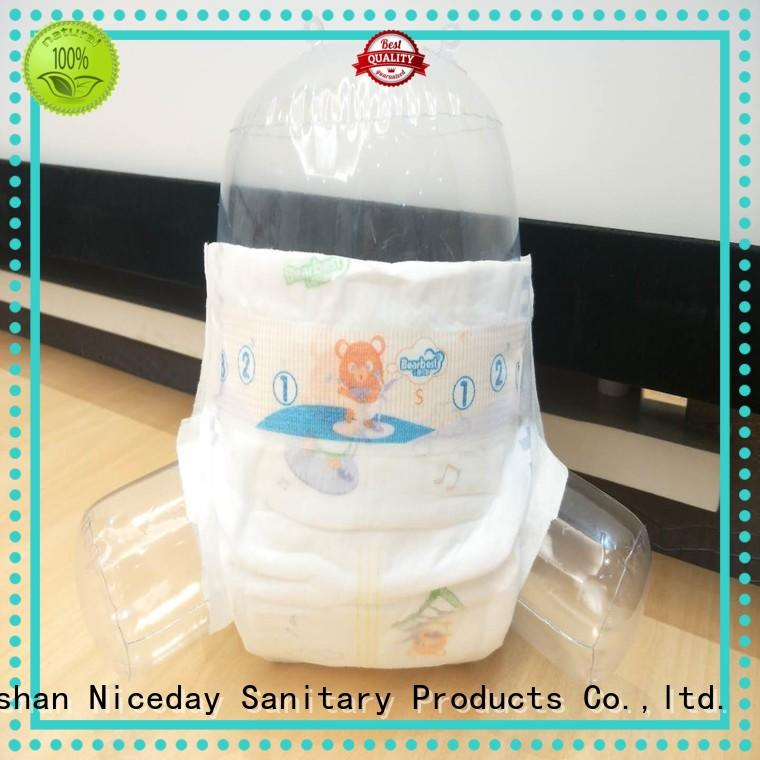 Niceday biodegradable maternity nursing pads leak for baby