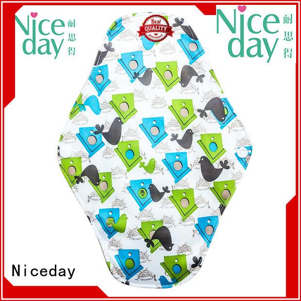 price feminine pads cloth Niceday
