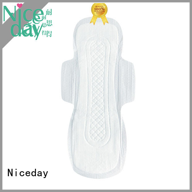 Niceday underwear ultra thin sanitary napkin pad for female