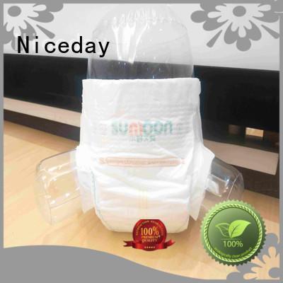 Niceday proof maternity nursing pads diaper for infant