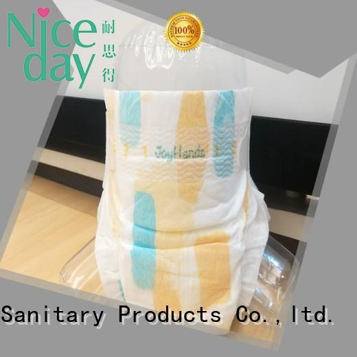 low cost sanitary napkins pure for baby Niceday
