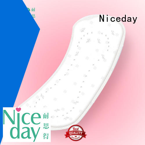 Niceday pure sanitary pad menstrual for girls