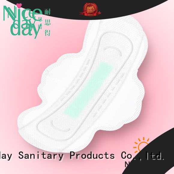 Niceday daytime sanitary pads brands selling for women