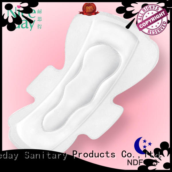 Niceday branded best period pads super for women