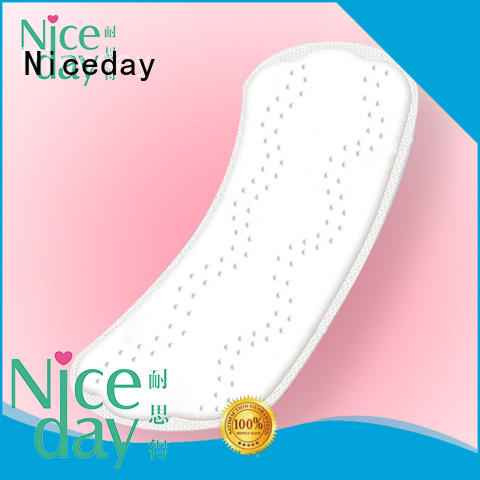 Niceday leone sanitary products organic for female