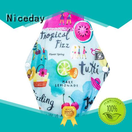 Niceday napkin sanitary napkins brands cloth for women
