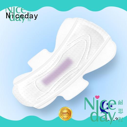 diaper menstrual pads diaper for feminine Niceday