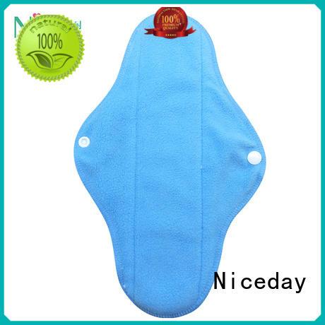 Niceday wonderful best reusable panty liners feminine for girl