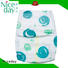 Niceday line free baby diapers small for baby girl