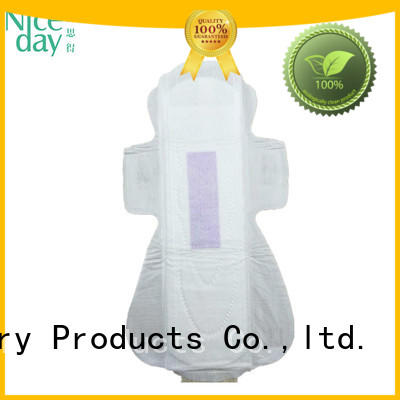 Niceday private female hygiene products free for girls