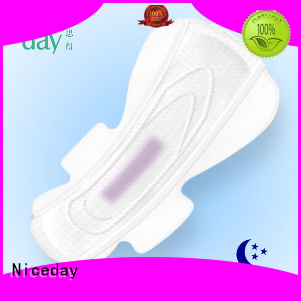 Customized your own brand underwear over night used tampons for sale high quality tampons winged waterproof sanitary pads NDYH-1-4-Niceday