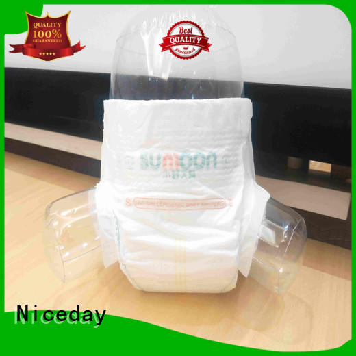 Niceday softcare low cost sanitary napkins order for absorption