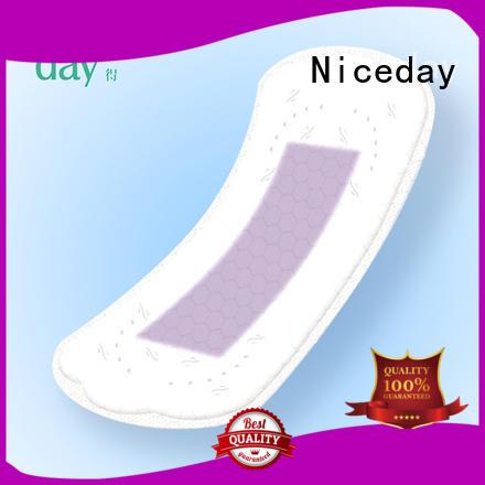 women's hygiene pads niceday for feminine Niceday