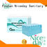 Niceday absorbent disposable bed pads for adults underpad for baby