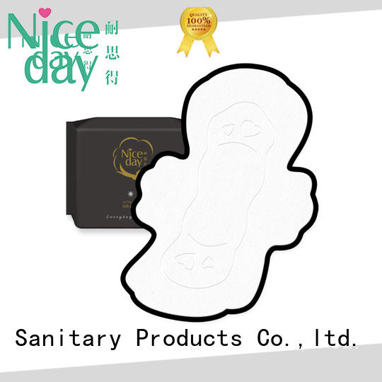 comfortable panty liners plus customized for women