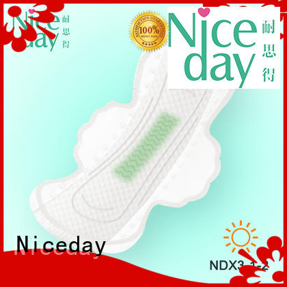 Niceday cool feminine pads regular for women