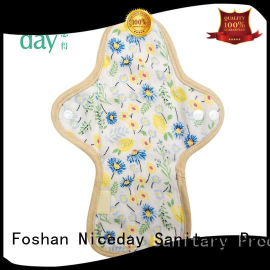 Niceday eniceday reusable sanitary napkin pad