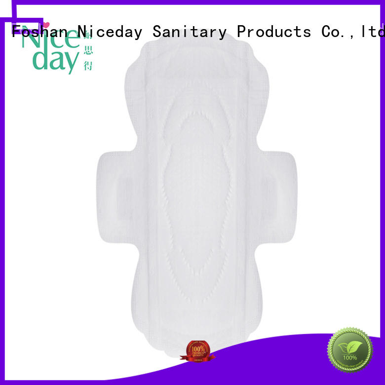 Niceday sale women's sanitary pads absorption for women