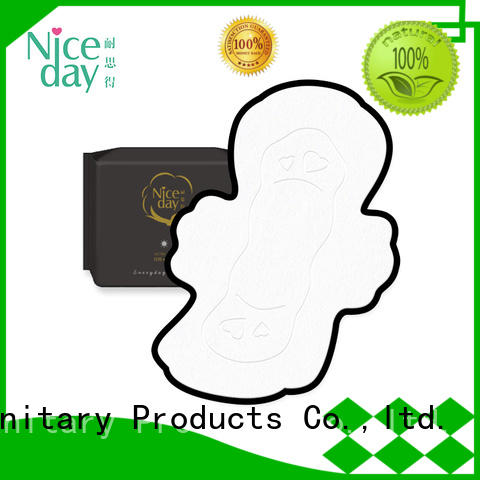 Niceday special best period pads buying for feminine