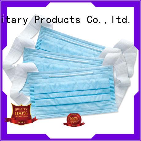 useful medical mask manufacturer for virus prevention