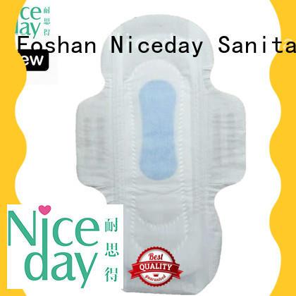 special women napkin waterproof film for ladies