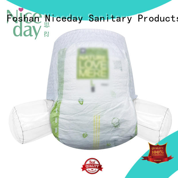 Niceday surperior best diaper brand baby  for baby boy