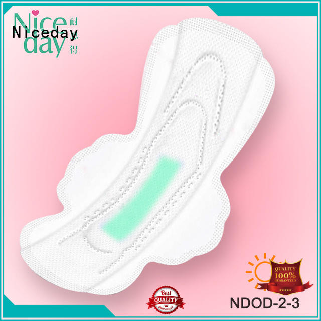 Niceday competitive sanitary products night for feminine
