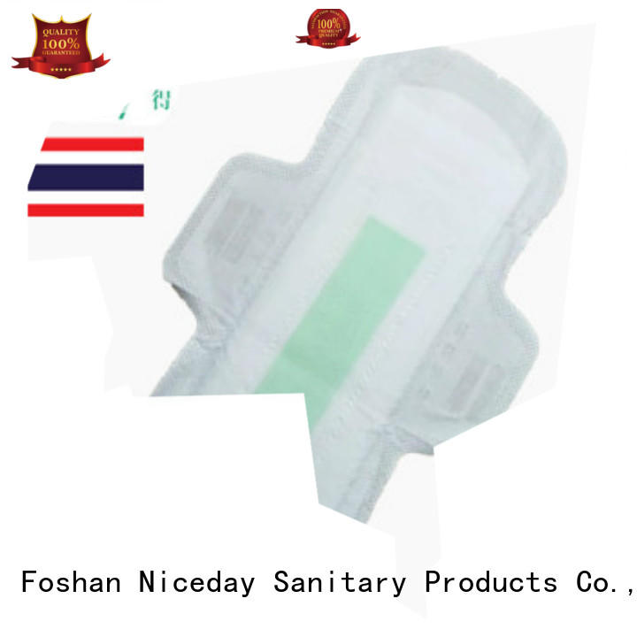 breathable sanitation pads adult for period Niceday