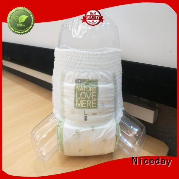 Niceday quality low cost sanitary napkins multiple for infant