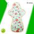 name reusable pads brand printed for women