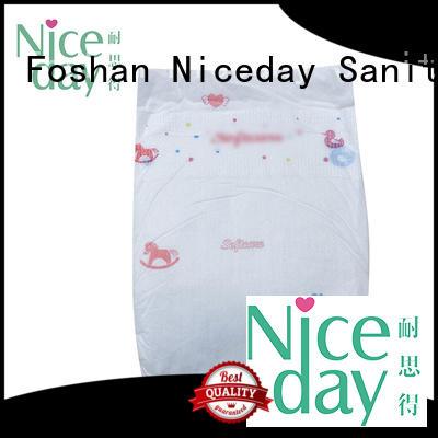 Niceday small best diaper brand swim for baby girl