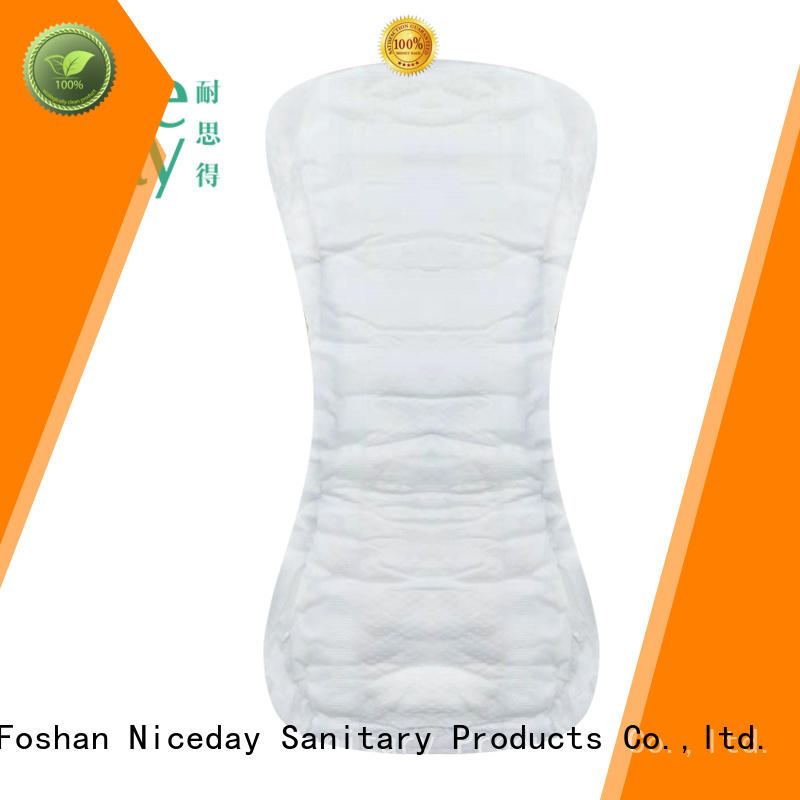 breathable best pads for after delivery oem cheap for maternity