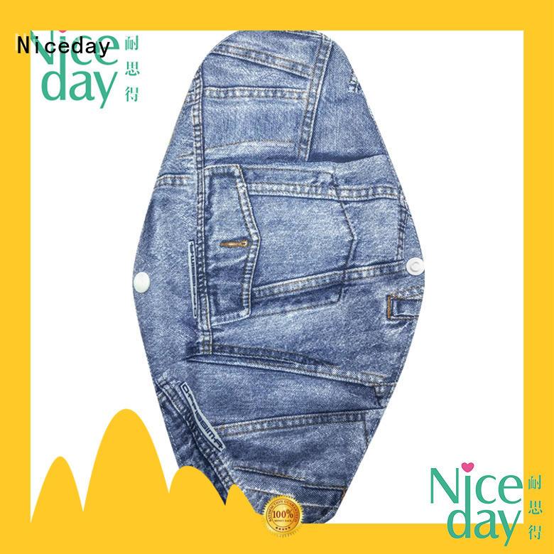 Niceday padsdiapers reusable period pads organic