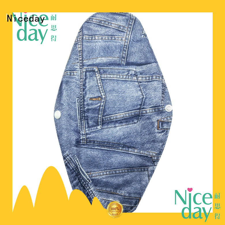 Niceday padsdiapers reusable period pads organic