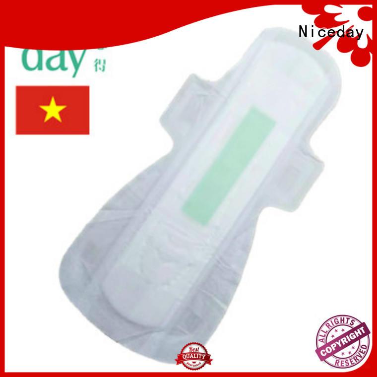 cheap sanitary pads pads for ladies Niceday