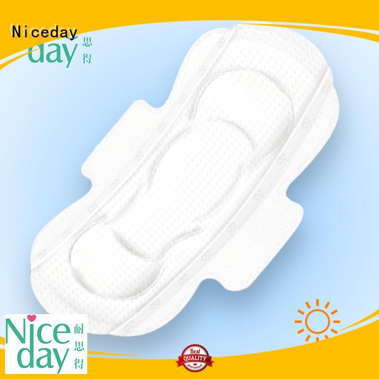 Niceday woman cheapest sanitary napkin leak for ladies