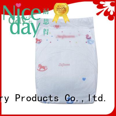 Niceday brand best newborn nappies korean for baby boy