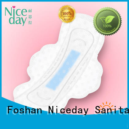 comfortable thin pads for periods surper for women Niceday