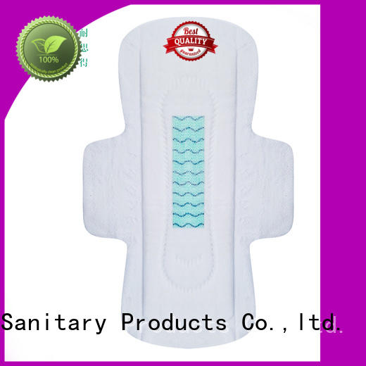 special menstrual pads towel organic for feminine