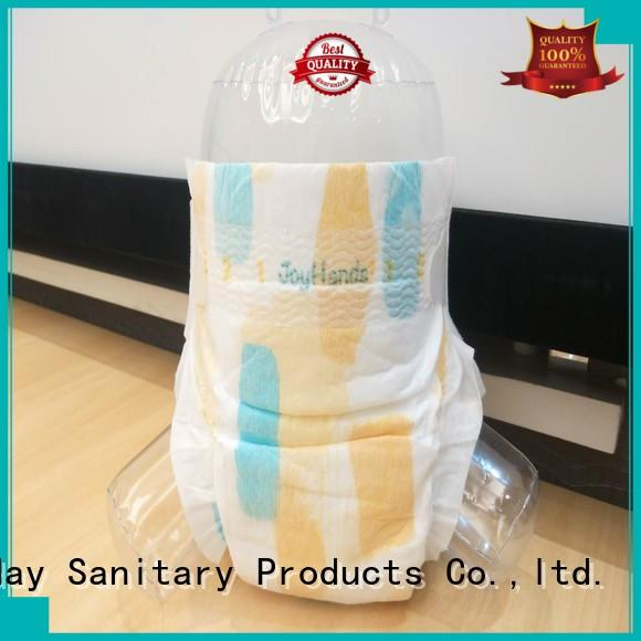 disposable ultra absorbent sanitary pads premium for infant Niceday