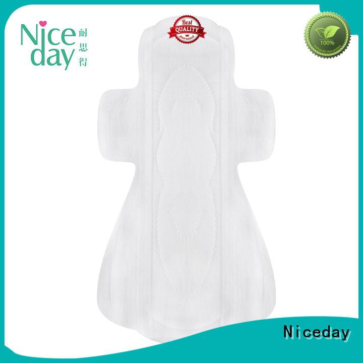 Niceday sanitary best panty liners branded for ladies