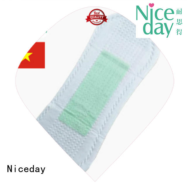 luxury small sanitary pads female sell for girls