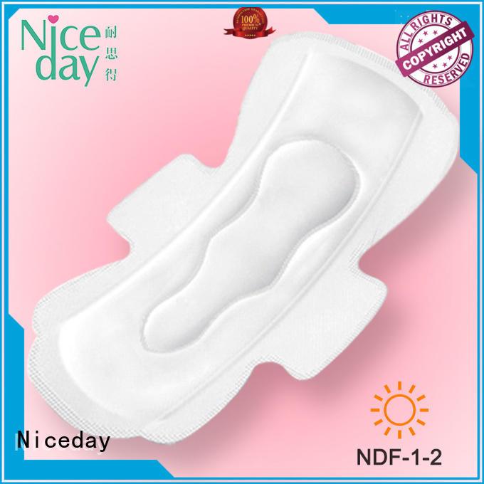 Niceday fiber feminine pads surper for women