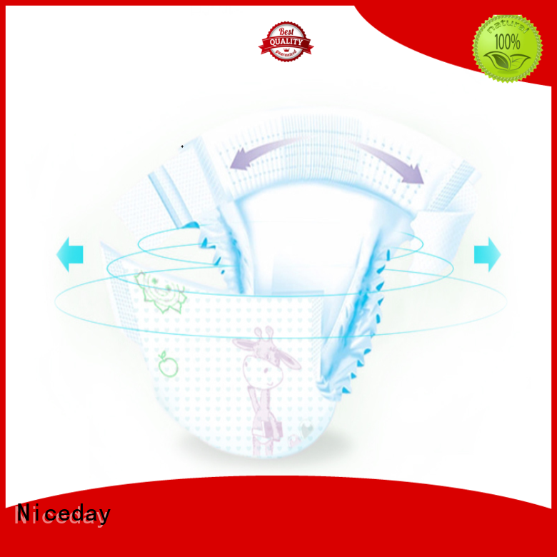 Niceday biodegradable maximum discount on baby diapers diapers for baby
